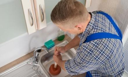 Šta raditi kada se zapuši sudopera?