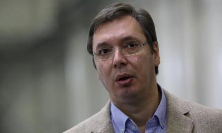 Vučić najavio posjetu Mostaru