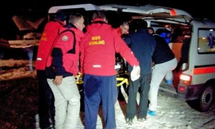 Banjalučanka teško povrijeđena na Jahorini