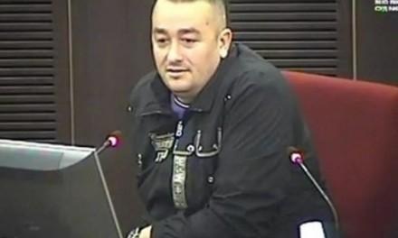 U akciji 'Jesen' opet uhićen Sarajlija zvani Bejbi