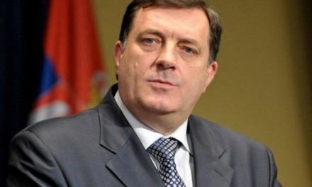 Povodom napada u Ankari: Dodik uputio telegram saučešća turskom predsjedniku Erdoganu