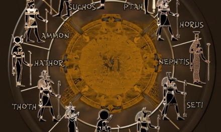 Ljubavni egipatski horoskop: drevni recept otkriva tajne zavođenja