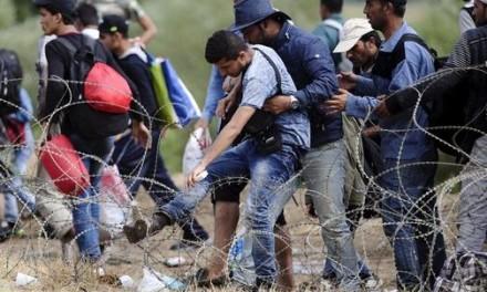 Albanija očekuje pomoć Evrope ako izbeglički talas krene ka Jadranu
