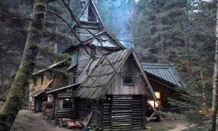 DELUJE JEDNOSTAVNO, ALI… Svetska zvezda nudi 365.000 dolara ko izdrži u ovoj kući u Bosni