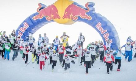 Red Bull Home Run u nedelju na Jahorini