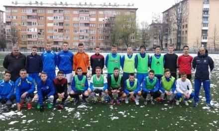 Trojica fudbalera Slavije u reprezentaciji Sarajeva i Istočnog Sarajeva