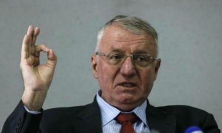 Sutra presuda Vojislavu Šešelju u Hagu