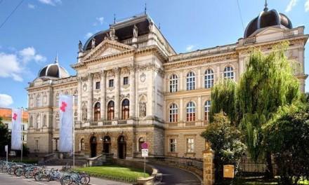 """Stipendija """"Go Styria"""" 2016 u Gracu"""