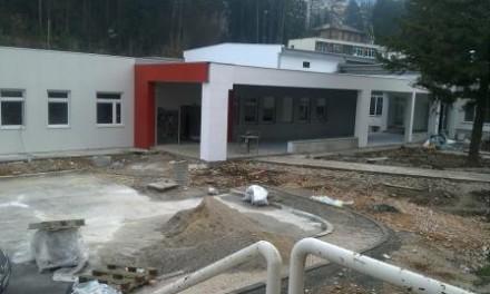 ISTOČNA ILIDŽA-Opština donirala 5.000 KM Bolnici Istočno Sarajevo 6. april 2016.