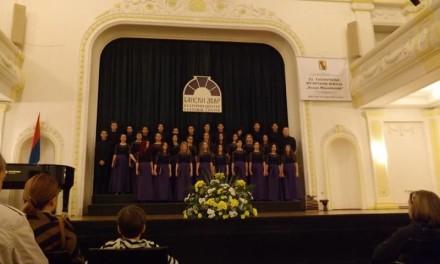 Učenici muzičke škole iz Istočne Ilidže su sa takmičenja otišli sa zapaženim rezultatima, najboljim u istoriji ove škole