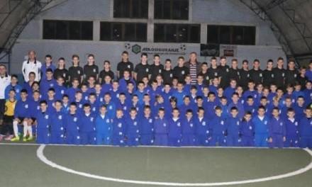 "Završena zimska "" Mini maxi liga 2016"""