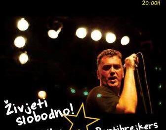 """Partibrejkersi"" 8. maj Banja Luka"