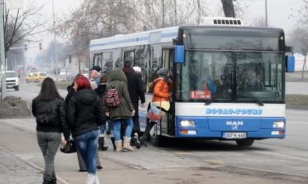 Obustavljeno izdavanje mjesečnih karata za prevoz učenika u RS
