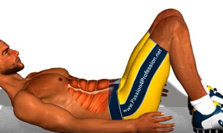 (VIDEO) Samo 8 minuta OVAKVIH TRBUŠNJAKA zamijenjuje 45 minuta treninga