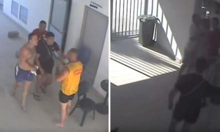 TUKLI RADNIKE I POSETIOCE NA PODGORIČKOM BAZENU: Osuđeni na 11 godina i sedam meseci (VIDEO)