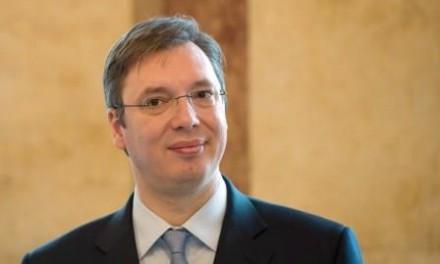 Aleksandar Vučić o odnosima sa Hrvatskom