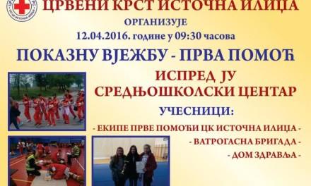 Crveni krst Istočna Ilidža