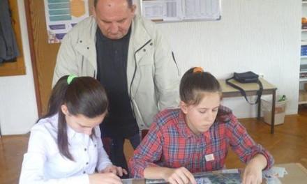 Ekipa prve pomoći Crveni Krst I.Ilidža se priprema za Evropsko takmičenje
