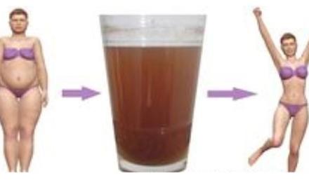 NUTRICIONISTI U ŠOKU: Prokuhajte ova 2 sastojka zajedno – Pije se 7 dana a gubite čak 5 KG!