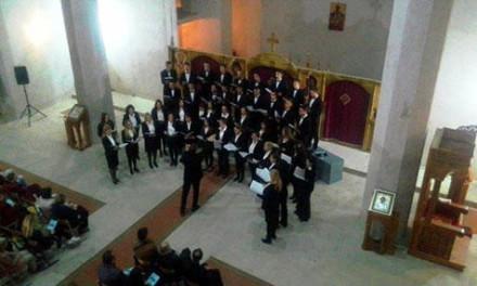 Духовна музика одушевила Фочаке