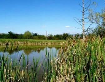 Jezero u Lukavici nije nastalo od otpadnih voda