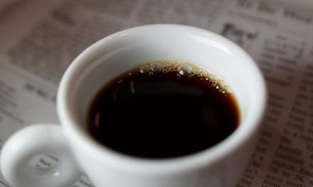 Koliko šoljica kafe je zdravo piti na dan?