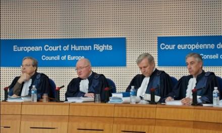 SPREMA SE UŽASAVAJUĆI PRESEDAN! Evropski sud hoće da zabrani krštenje dece!