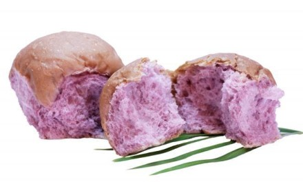 Ljubičast hleb zdraviji ali malo ga ko kupuje