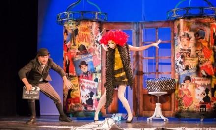 Predstave 'Par cipela' otvara ovogodišnji Festival 'Lut fest'