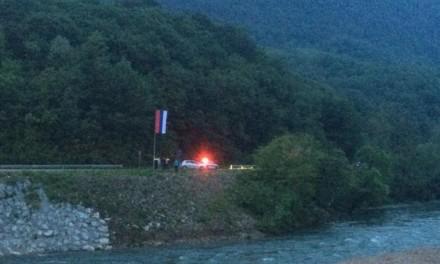 Nesreća u kanjonu Vrbasa: Potraga se nastavlja, ronioci neočekivano pronašli jedno tijelo