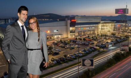 Novak Đoković KUPIO Delta City, INVESTIRA i u Boku Kotorsku