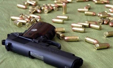 Zakon o oružju i municiji predviđa amnestiju za ilegalno naoružanje