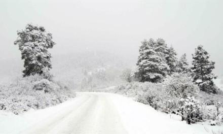 Obustavljen saobraćaj preko prevoja Morine