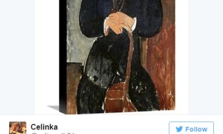 """""""Panamski papiri"""" otkrili sliku vrednu preko 25 miliona dolara"""
