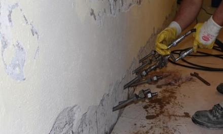 Posao za građevince(sanacija izgrađenih objekata)-Njemačka-Ulm