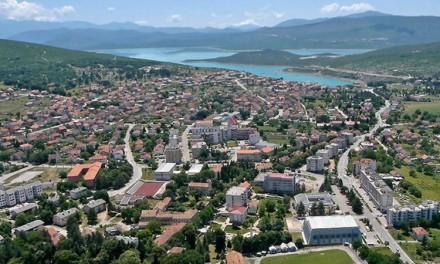 """Prijetnja u Bileći: Plata radnicama ili zgrada opštine """"leti u vazduh"""""""