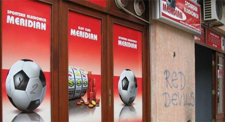 Milan Basevic, Ugostitelj iz sarajeva osvojio pola miliona evra u kladionici