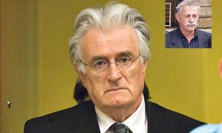 Preminuo mlađi brat Radovana Karadžića