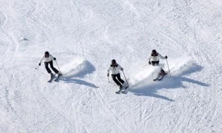 Skijaška sezona završena