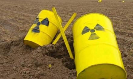 Sutra u Ženevi protiv odlaganja radioaktivnog otpada
