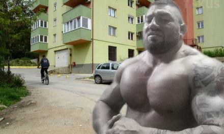 Još traje potraga za MMA borcem Tomislavom Spahovićem