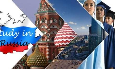Rusija nudi stipendije za studij stranim državljanima