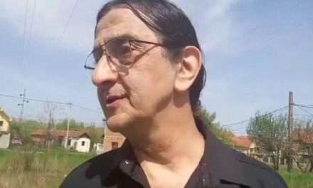 JELENIN SVEKAR OTIŠAO NA PREPOZNAVANJE TELA: Zoranov život je potpuno uništen