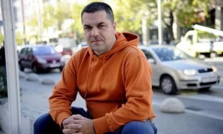 """Poginuo vođa navijača splitskog """"Hajduka"""" Torcide"""