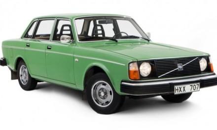 Volvo i devet decenija zanimljivosti