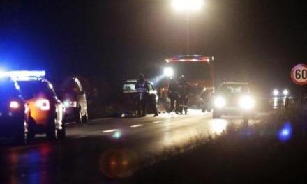 Obustavljen saobraćaj na putu Zvornik-Bijeljina zbog udesa