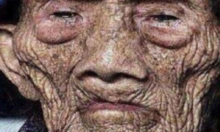 256 godina star čovjek razbija tišinu prije smrti i otkriva šokantne tajne