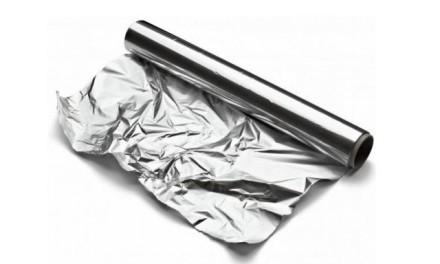 9 novih trikova sa aluminijumskom folijom