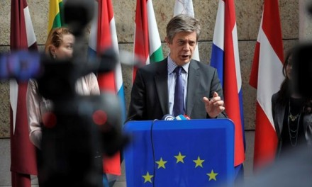 """""""BiH za 10 godina punopravna članica EU"""""""