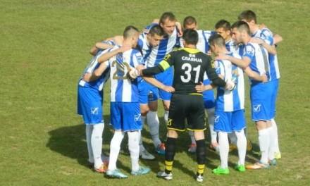 Slavija počela spremanje za Prvu ligu Republike Srpske